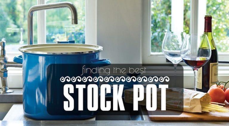best stock pots reviews