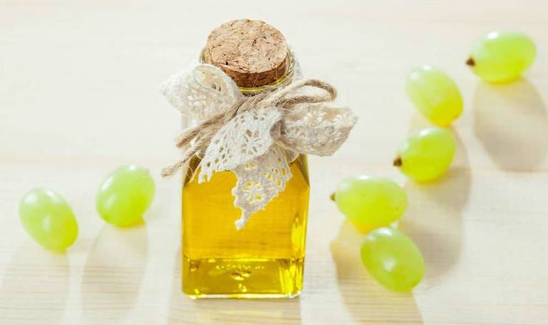 Grapeseed Oil substitute for peanut oil