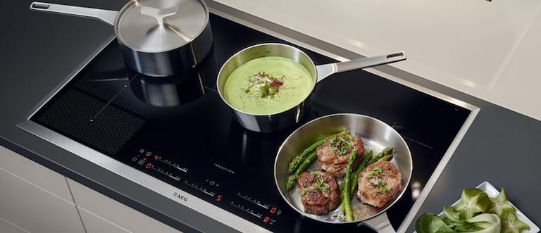 The Best Cookware For Gl Top Stoves