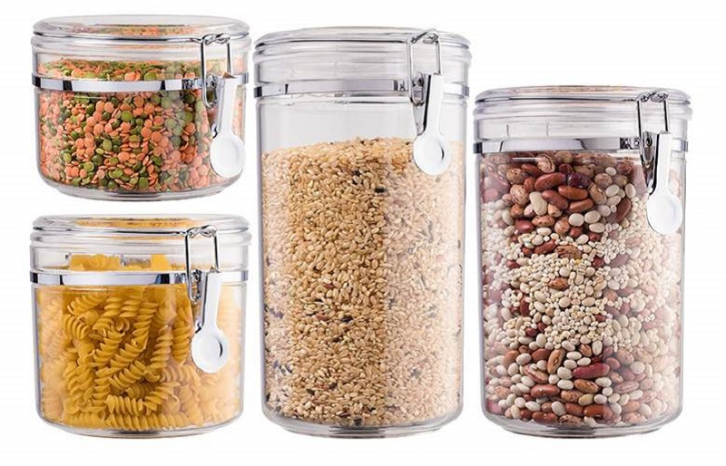 Best Airtight Containers 2018 Top Picks and Buying Guide