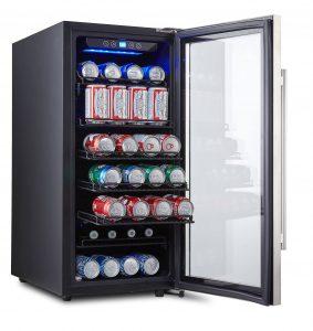 Best Beverage Cooler: 10 Drink Fridges You'll Instantly Love