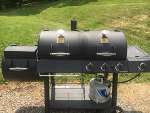 Best Smoker Grill Combo Reviews And Ing Guide