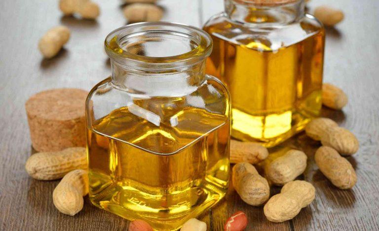 Best Peanut Oil Substitutes