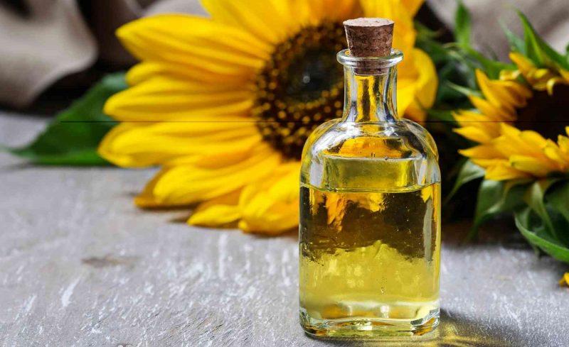 Peanut Oil Substitutes - Sunflower Oil