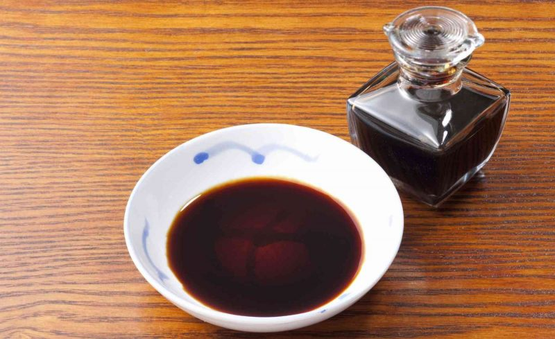 Soy Sauce Miso Substitute