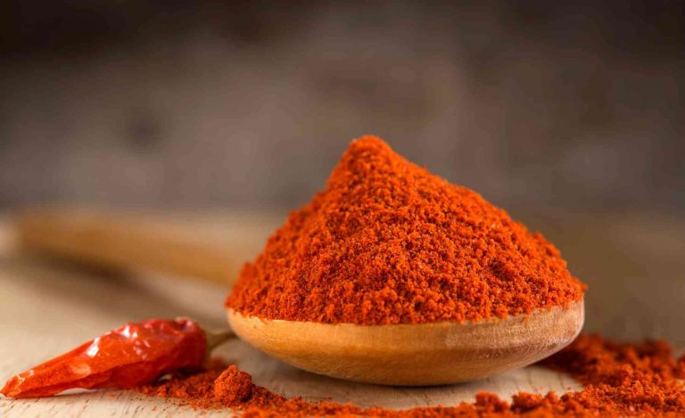 What Does Paprika Taste Like