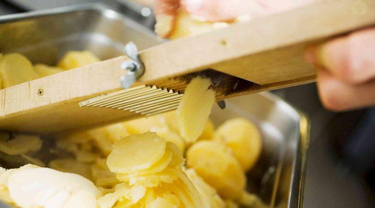 Best Potato Slicer
