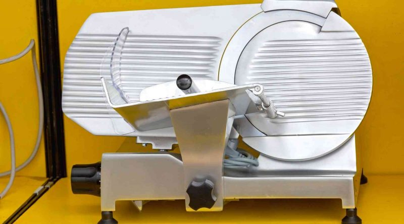 How to Clean Meat Slicer